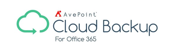 AvePoint Cloud Backup for Office 365