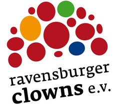 Ravensburger Clowns